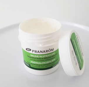 Pranarom Aromaforce