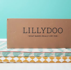 Couches culottes Lillydoo