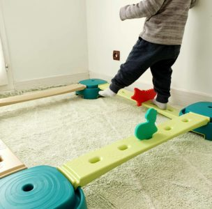 Baby gym Decathlon